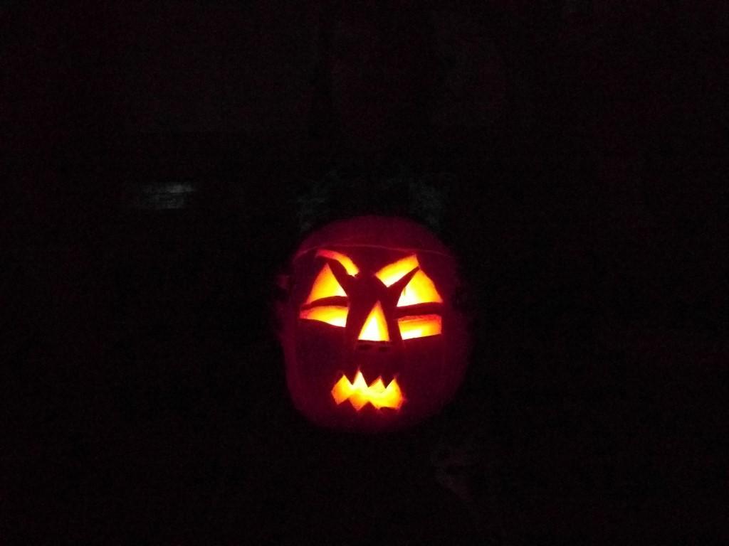 Halloween @ Scouts