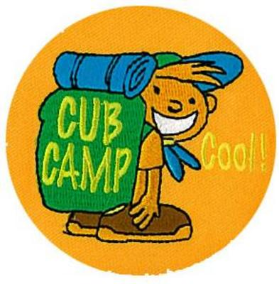 Combined Cub Scout Camp – 10th Caulfield Scout Group